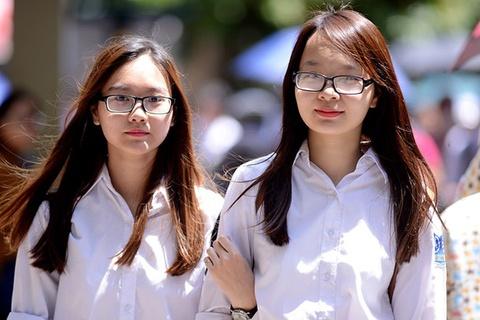 68 thi sinh trung tuyen Dai hoc Ngoai thuong hinh anh