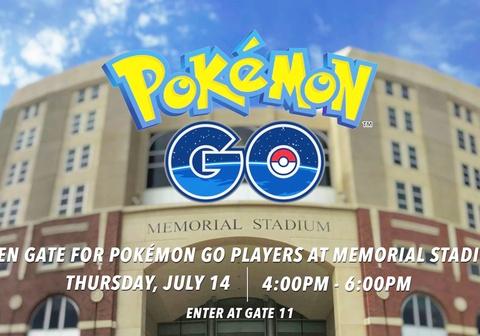 Pokemon Go: Truong cam choi, noi ho tro game thu hinh anh