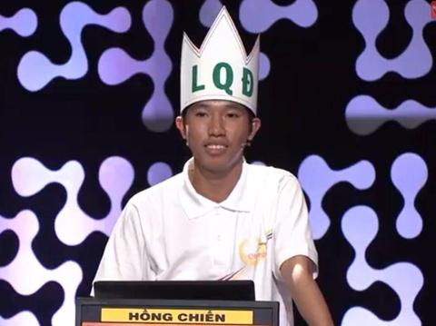 Phan thi Ve dich xuat sac cua Hong Chien hinh anh