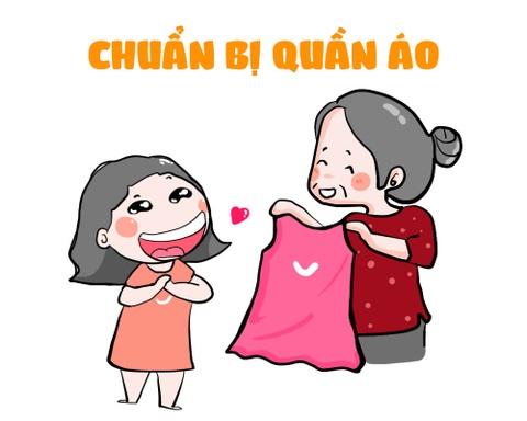 13 khoanh khac ban khong the song thieu me hinh anh 1