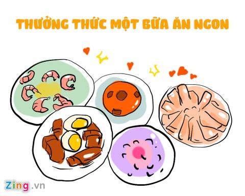 13 khoanh khac ban khong the song thieu me hinh anh 6