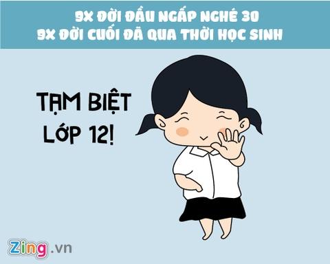 12 su that chung minh the he 9X khong con be bong nua! hinh anh 1