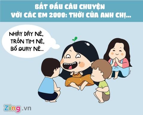 12 su that chung minh the he 9X khong con be bong nua! hinh anh 11