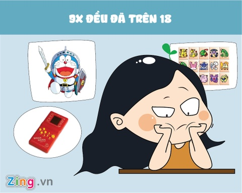 12 su that chung minh the he 9X khong con be bong nua! hinh anh 12