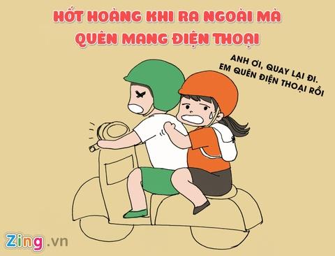 10 dau hieu 'khong the choi cai' cua hoi nghien Facebook hinh anh 3