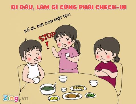 10 dau hieu 'khong the choi cai' cua hoi nghien Facebook hinh anh 4