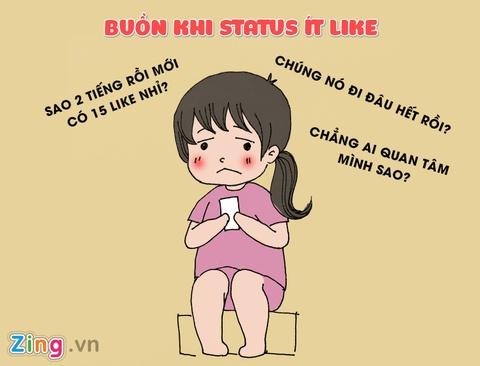 10 dau hieu 'khong the choi cai' cua hoi nghien Facebook hinh anh 10