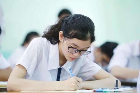 Diem chuan 2017 cua DH Cong nghiep Thuc pham TP.HCM hinh anh