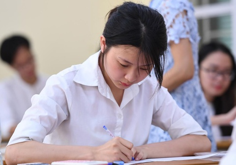 DH Su pham Ha Noi 2 xet tuyen 724 chi tieu bo sung hinh anh