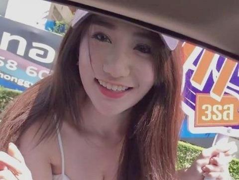 9 'hot girl ban hang' bong dung noi tieng trong gioi tre chau A hinh anh