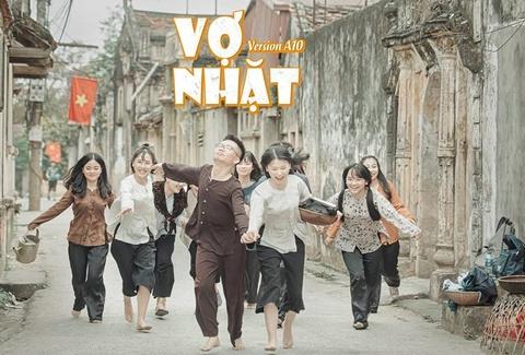 Anh ky yeu phong cach van hoc Viet Nam cua teen Bac Giang hinh anh 1