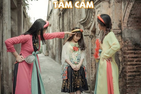 Anh ky yeu phong cach van hoc Viet Nam cua teen Bac Giang hinh anh 5