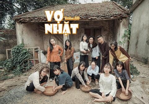 Anh ky yeu phong cach van hoc Viet Nam cua teen Bac Giang hinh anh 6
