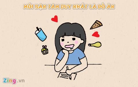 The nao la mot co gai co 'tam hon an uong'? hinh anh 2