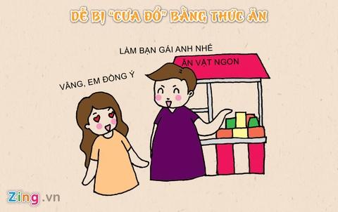 The nao la mot co gai co 'tam hon an uong'? hinh anh 3