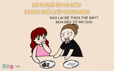 The nao la mot co gai co 'tam hon an uong'? hinh anh 6