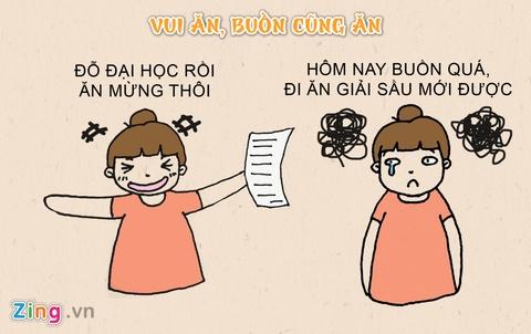 The nao la mot co gai co 'tam hon an uong'? hinh anh 7