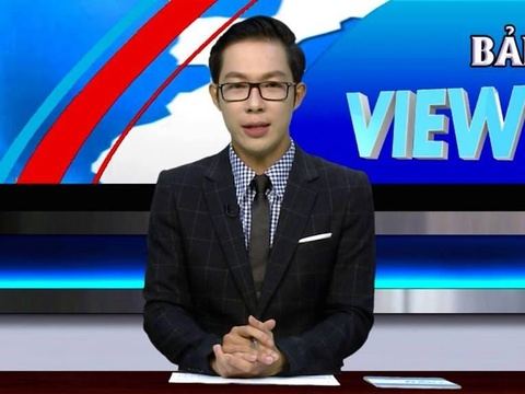 Minh Tiep VTC 'mat an mat ngu' vi giong ten nam MC bi to danh em vo hinh anh