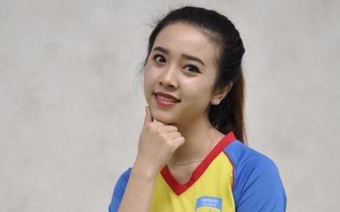 Nguyen Thi Thuy An - co be gay go ngay nao tro thanh a hau 2 xinh dep hinh anh