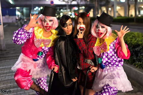 11 bi mat chua ke ve Halloween khien ban 'son toc gay' hinh anh 4