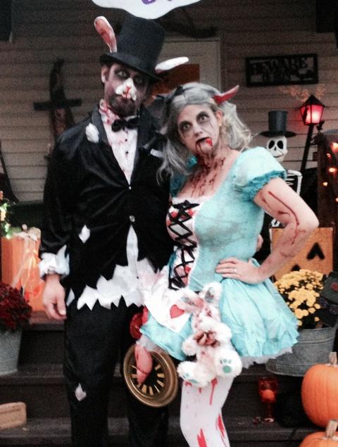 12 cung hoang dao nen hoa trang the nao trong dem Halloween? hinh anh 31