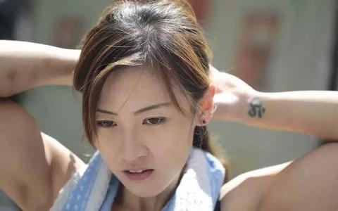 Co gai Hong Kong xinh dep duoc menh danh 'hot girl boc vac' hinh anh