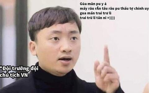 Trao luu 'Chu tich va cai ket' gay bao mang hien nay hinh anh