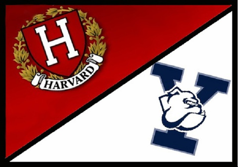 So sanh hai dai hoc hang dau the gioi: Harvard va Yale hinh anh