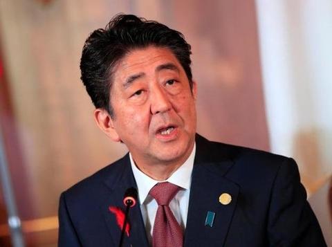 Thu tuong Shinzo Abe se tham Trung Quoc lan dau tien ke tu 2011 hinh anh