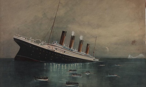 Ty phu Australia tai khoi dong du an dong tau Titanic 2 hinh anh
