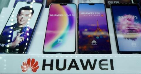 CFO Huawei vua bi bat: Tu tram anh the phiet den quan co My - Trung hinh anh 3