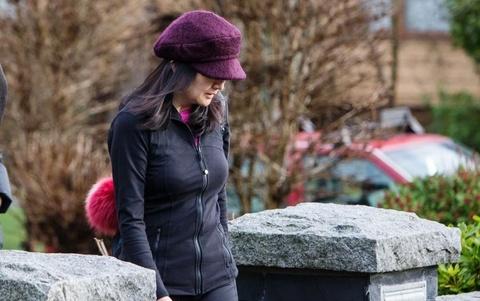 'Công chúa Huawei' có thể được thả để nhượng bộ đàm phán thương mại?