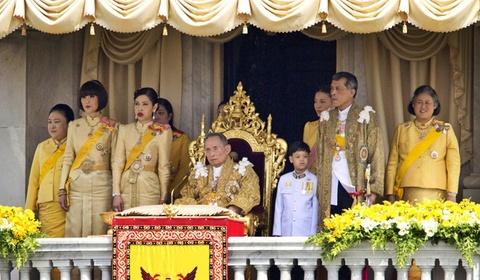 Chinh tri gia Thai Lan do xo den thay boi truoc cuoc bau cu hon loan hinh anh 2