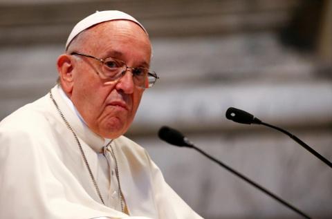 Uy tín Giáo hội Công giáo 'bên bờ vực' vì nạn lạm dụng tình dục