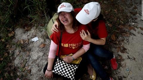 5 nam MH370 mat tich, nguoi nha nan nhan van nuoi hy vong hinh anh 10