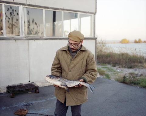 'Thanh pho ma' Pripyat hoang tan hon 30 nam sau tham hoa Chernobyl hinh anh 6