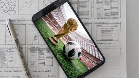 5 smartphone man hinh lon gia tam trung phu hop xem World Cup hinh anh