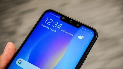 Huawei ra nova 3i - 4 camera, Kirin 710, chuyen game, gia tu 295 USD hinh anh 7