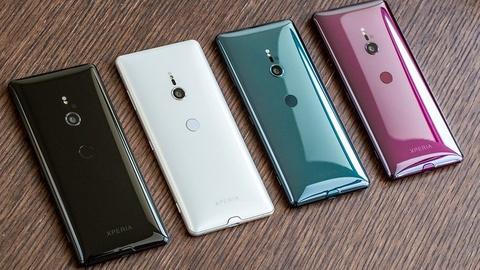 Loat smartphone noi bat tai IFA 2018 hinh anh
