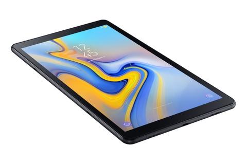 Galaxy Tab A 10.5 inch ra mat - pin 7.300 mAh gia 9,4 trieu dong hinh anh