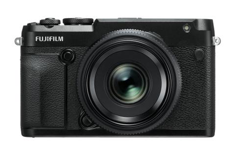 Fujifilm se ra mat dong mirrorless medium format gia 4.500 USD hinh anh