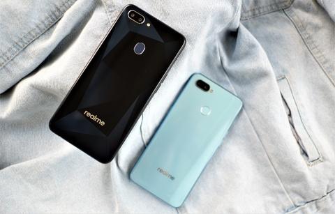 Realme 2 va 2 Pro ra mat tai VN, gia tu 3 trieu dong hinh anh 10