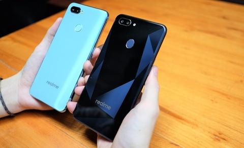 Realme 2 va 2 Pro ra mat tai VN, gia tu 3 trieu dong hinh anh 13
