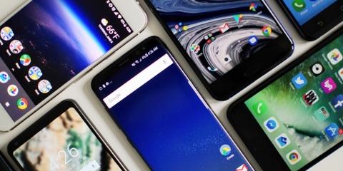 Smartphone nào chơi game tốt trong tầm giá 8 triệu đồng?