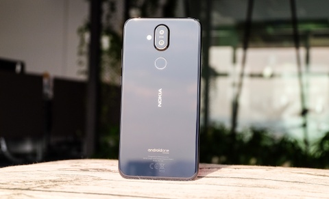 Danh gia Nokia 8.1 - smartphone tam trung dau tien chay Android 9.0 hinh anh 9
