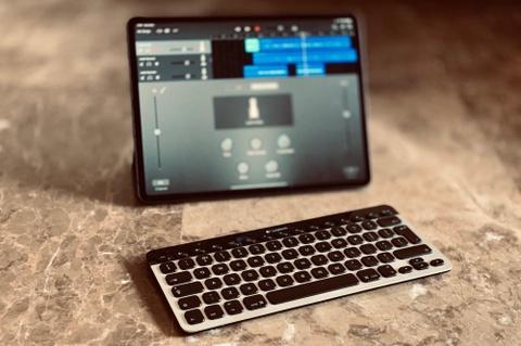 Bàn phím Bluetooth nào phù hợp cho iPad?