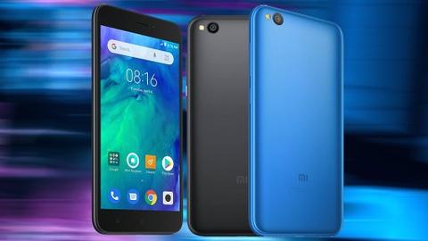 Redmi tung smartphone pin 3.000 mAh gia 90 USD hinh anh
