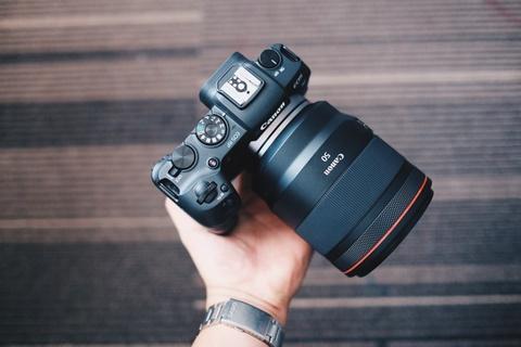Mirrorless full-frame cua Canon ve VN, gia 38 trieu dong hinh anh 10