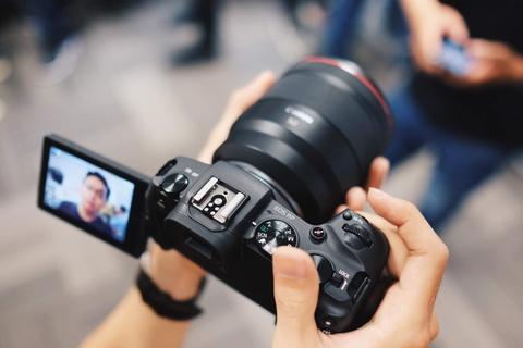Mirrorless full-frame cua Canon ve VN, gia 38 trieu dong hinh anh 6