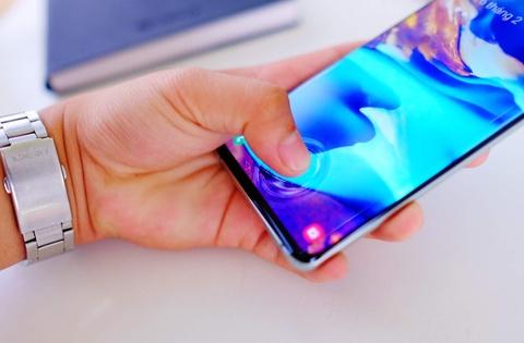 Mo hop Galaxy S10+ vua ra mat tai VN, gia tu 23 trieu dong hinh anh 8